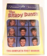 The Brady Bunch - The Complete First Season 3D cover 4-Disc Set New & Se... - $14.64