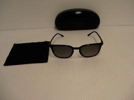 Gucci Neue Sonnenbrillen Gg 1067/ S Gvjwj Polarisiert Grau Gläser Schwar... - $178.33