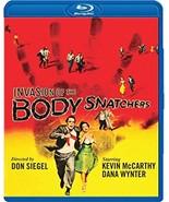Invasion of the Body Snatchers - Olive Films [Blu-ray] - $15.95