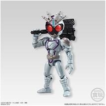 Shokugan 66 Action Kamen Rider 7 All 4 Type Set - $31.00