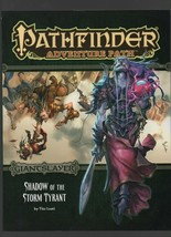 Shadow of the Storm Tyrant - Pathfinder Adventure Path #96 -Giantslayer ... - $9.80