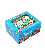 50 Pcs Picture Words Flash Cards Transportation Flash Cards Chinese Edition - $19.06