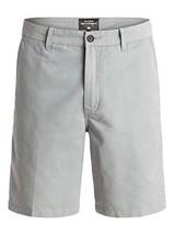 $60 Quiksilver Waterman Men's Maldive Chino Walk Shorts, Olive, Size 30. - $49.49