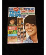 Teen Pinups April 1972 The Osmonds Partridge Family David Cassidy Bobby ... - $18.99