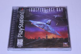 Playstation Independence Day Game 1997 - $3.99