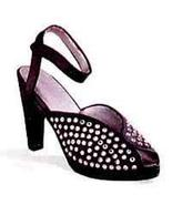 Just the Right Shoe Pave Mint in Box - $18.03