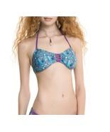 Disney Frozen Elsa Anna Print Swim Bikini Top S, M, L, XL - NWT - $23.59
