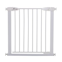 Dreambaby Boston Magnetic Auto Close Security Gate w/Stay Open Feature (29.5-32.