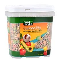 Wild Harvest Wh-83545 Wild Harvest Advanced Nutrition Diet For Guinea Pi... - $21.15