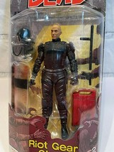 2013 McFarlane Toys The Walking Dead Series 2 Riot Gear Glenn Action Fig... - $10.88