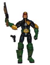 "Toybiz Legendary Comic Book Heroes JUDGE DREDD 6"" Action Figure Marvel L... - $32.00"