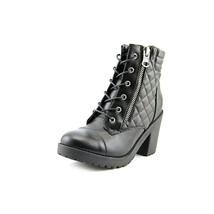 Rampage Harrison Women US 8 Black Ankle Boot - $35.63