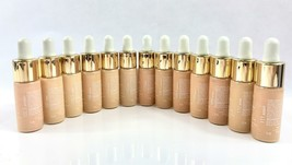 Clarins Skin Illusion Broad Spectrum SPF 15 Sunscreen Foundation 15ml Te... - $15.99