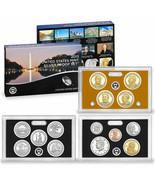 2013 Silver Proof and Clad Proof Set US Mint sets Original Mint Packagin... - €87,35 EUR