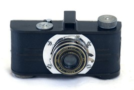 Argus A Vintage Film Camera Anastigmat 50mm f/4.5 Lens USA - $41.40