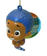 Bubble Guppies-Goby-Christmas Ornament-Holiday! - $7.71