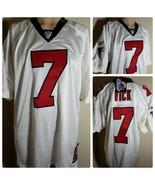 Atlanta Falcons Michael Vick Jersey # 7 NWT Reebok QB Club NFL Size 52 - $391.06