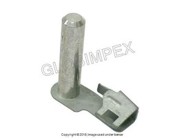 BMW (1986-2006) Locking Pin - Shift Lever Support Arm Bushing GENUINE + ... - $24.30