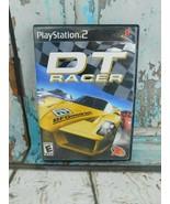 DT RACER -PLAYSTATION 2  Complete - $4.94