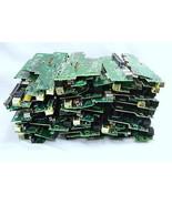 Computer Boards Scrap Gold recovery 6.8lbs pins precious metals componen... - $23.75