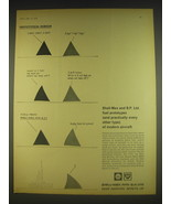 1963 Shell-Mex and BP Petroleum Ad - Shell-Mex and B.P. Ltd. Fuel protot... - $14.99