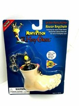 """High Quality Talking Monty Python """"Abuse Keychain"""" Toy NEW, FREE SHIPPING! - $19.79"""