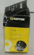 Raptor RAPHS178 Heavy Duty 1 7/8 Inch Hole Saw Bi Metal Edge image 5