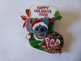 Disney Trading Pins 73849 WDW - Happy Holidays 2009 - Disney's Pop Century Resor - $14.00