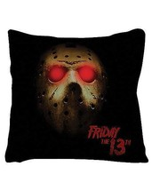 Morbid Enterprises Friday the 13th Jason Light Up Pillow Halloween Prop ... - $28.95