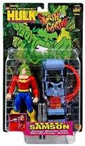 "Marvel ""Doc Samson"" w/ Omega Blaster with Missle Firing Action - $15.00"