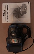 Nikon CoolPIX 995 digital camera - $44.55