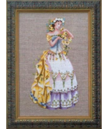 "MD60 ""The Blossom Harvest"" Mirabilia Chart With MH BEADS - $28.70"