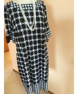 Women's Dress,XL,Black,,Long Sleeves ,Armani Collezioni,NWOT - $108.90