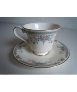 Royal Doulton Juliet Cup and Saucer Set - $23.72