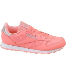 Reebok Shoes Classic Leather Pastel, BS8982 - $129.99