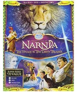 The Chronicles of Narnia: The Voyage of the Dawn Treader (Blu-ray / DVD)... - $7.95