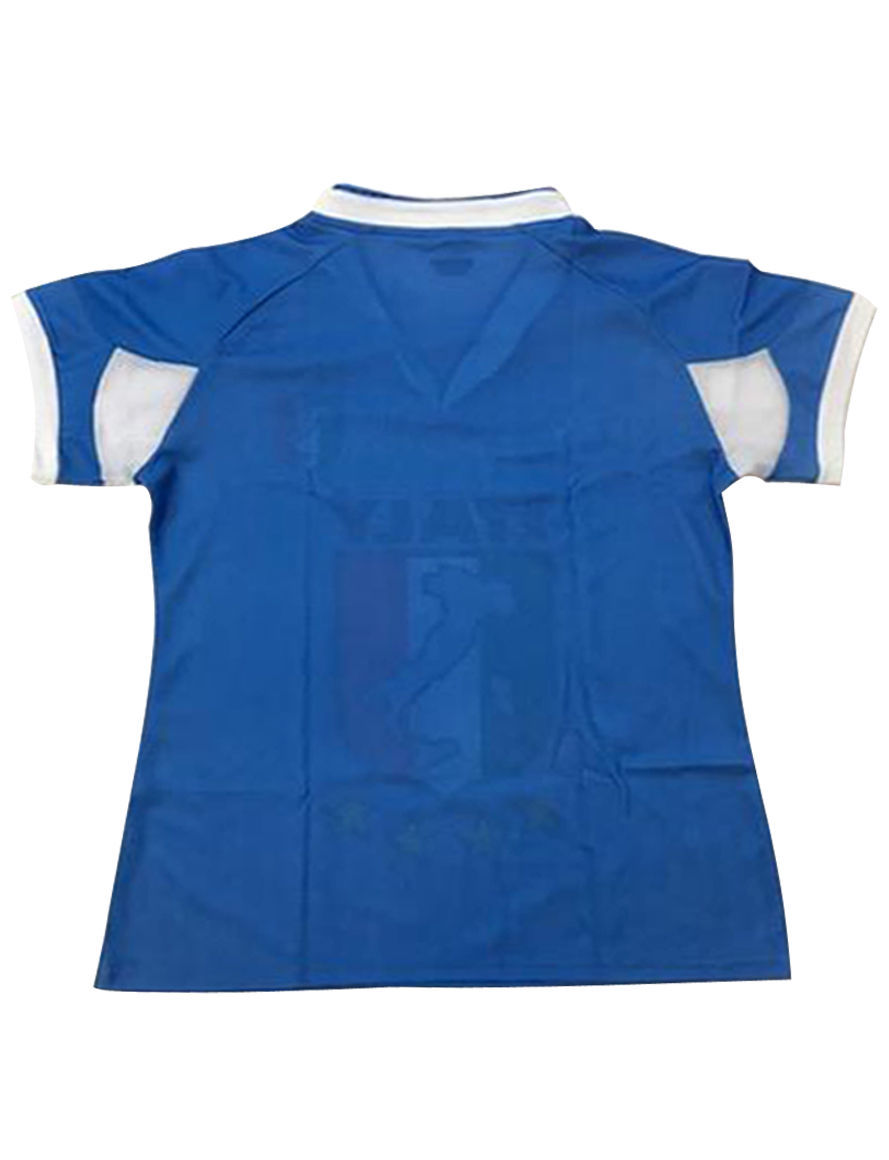 84f068f8a ITALY Women Arza Soccer Jersey 100% and 38 similar items