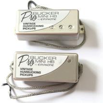 1 Set MINI ProBucker Alnico Electric Guitar Pickups For EPI - $36.99