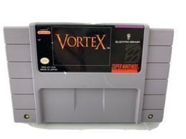 Vórtice(super nintendo, 1994) Snes Videojuego - $10.38