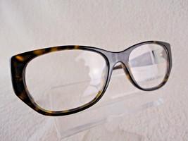 Giorgio Armani AR 7016-H (5026) Dark Havana 51 X 16 140 mm Eyeglass Frame - $43.96