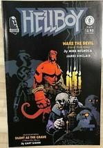 HELLBOY Wake the Devil #2 (1996) Dark Horse Comics FINE - $9.89