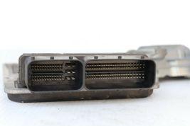 05 Mercedes C230 Kompressor ECU Engine Computer EIS Ignition FOB ISL A2711539379 image 5
