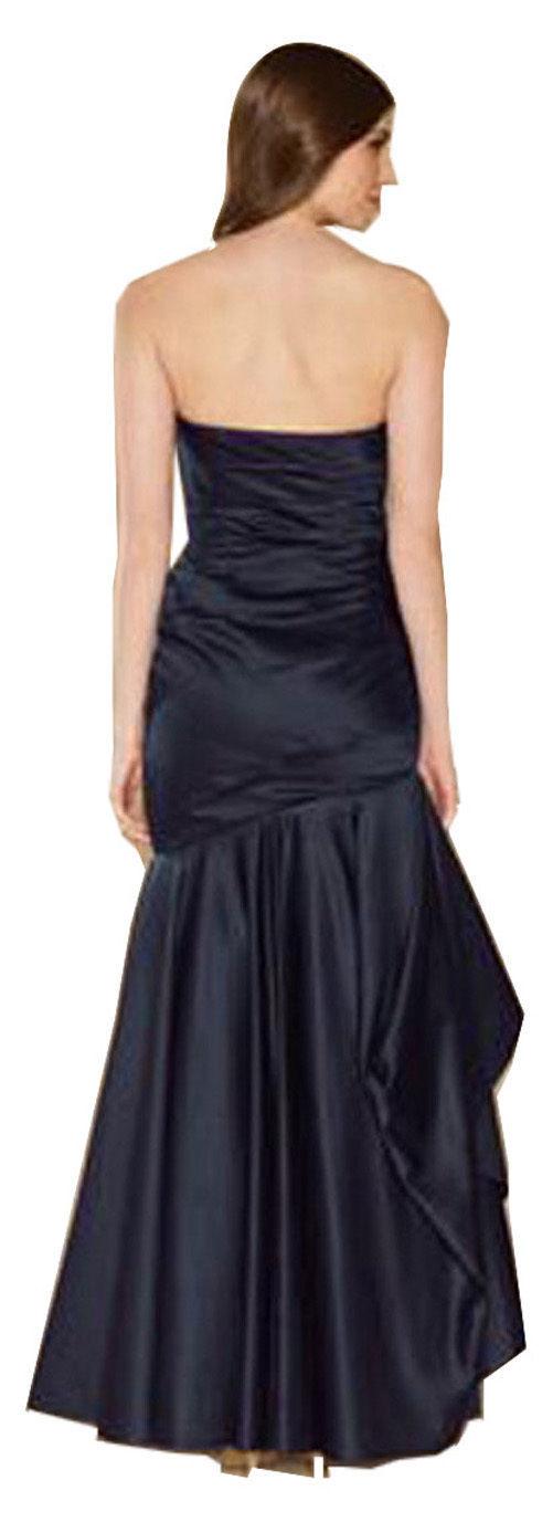 MONSOON Carmel Navy Maxi Dress BNWT
