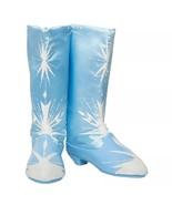 Disney FROZEN 2 Elsa Dress-Up Boots Jakks Officially Licensed NEW - $19.99