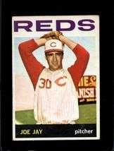1964 TOPPS #346 JOE JAY VG+ REDS  *XR20328 - $2.50