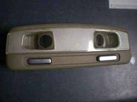 Front Dome Light 1997 Honda Accord R152341 - $14.57