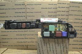 2010 Toyota Camry Fuse Box Junction OEM Module 838-11b2 - $39.99