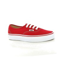 SHOES KID VANS AUTHENTIC VRQZ8RP - $32.99