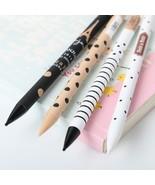 XUES® 1PC/Set New 0.5mm Cute Kawaii Plastic Mechanical Pencil Lovely Dots - $1.08