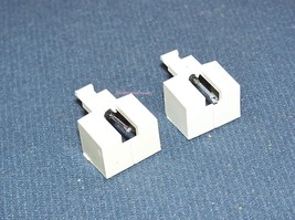 RECORD NEEDLE STYLUS Pfanstiehl 704-D7 for EV PM2853D RS1078 EPS-27STSD Lot of 2 image 2